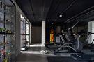 豪华型140平米别墅混搭风格健身室效果图