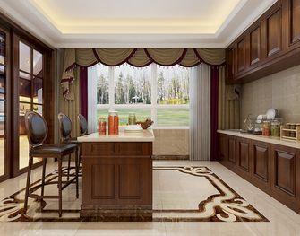 140平米四欧式风格厨房装修案例
