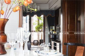 140平米四室两厅中式风格其他区域装修案例