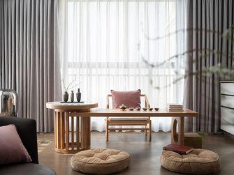 140平米四室一厅现代简约风格其他区域图片
