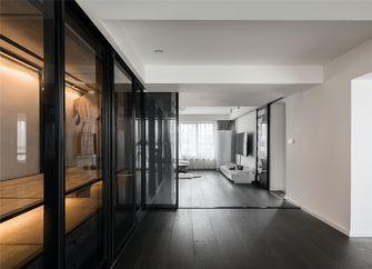 80平米现代简约风格其他区域效果图