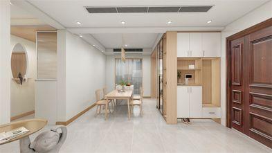 100平米四室一厅北欧风格餐厅欣赏图