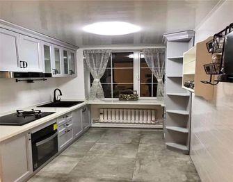 null风格厨房图片大全