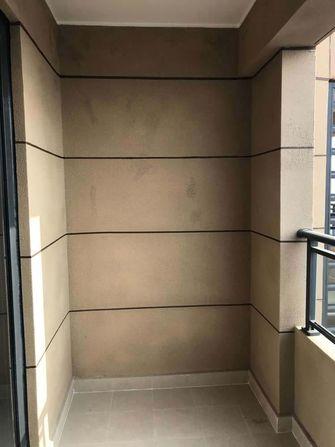 100平米三室两厅混搭风格阳台图片