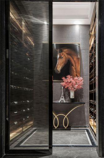 130平米四现代简约风格储藏室图片大全