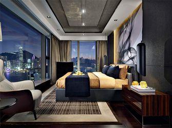 130平米四室两厅其他风格卧室图片