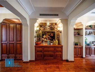 20万以上140平米别墅东南亚风格玄关图片大全