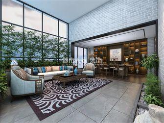 140平米复式新古典风格阳光房装修图片大全