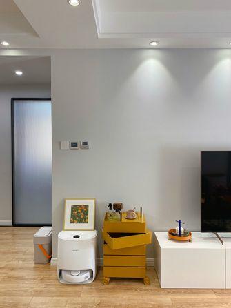 null风格客厅图片