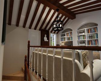 140平米别墅美式风格阁楼欣赏图