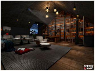 140平米复式其他风格阁楼装修效果图
