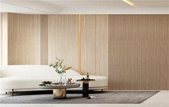 15-20万140平米三现代简约风格客厅效果图