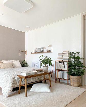 110平米三室两厅宜家风格衣帽间效果图