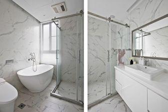 60平米公寓法式风格卫生间装修效果图