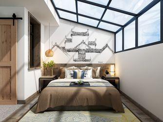 140平米别墅其他风格阳光房设计图