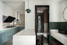 70平米一室两厅其他风格厨房图片大全