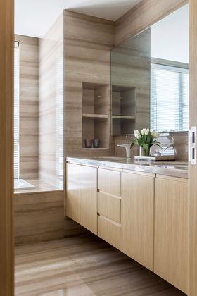 30平米以下超小戶型現代簡約風格廚房效果圖