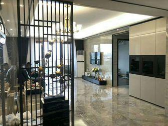 140平米复式东南亚风格客厅图片