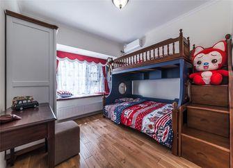 30平米以下超小户型欧式风格儿童房效果图