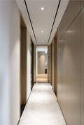 120平米四室一厅中式风格走廊欣赏图