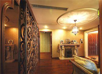 10-15万120平米三室两厅东南亚风格玄关装修效果图