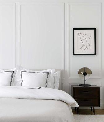60平米一室一厅欧式风格卧室设计图