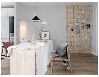 70平米一室一厅日式风格厨房装修图片大全