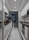 140平米四室一厅法式风格厨房装修效果图