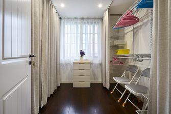 140平米四室两厅北欧风格衣帽间装修案例