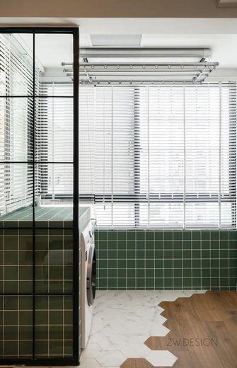 90平米宜家风格阳台装修案例