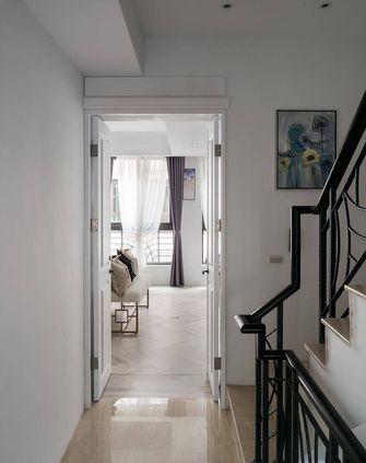 140平米四法式风格楼梯间设计图