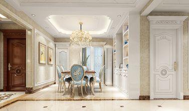 140平米三室一厅欧式风格其他区域图片