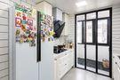 70平米公寓其他风格厨房装修效果图