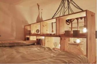 3万以下30平米超小户型宜家风格卧室装修效果图