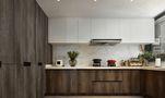 50平米一室一厅宜家风格厨房设计图
