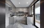 120平米三室两厅其他风格厨房装修效果图