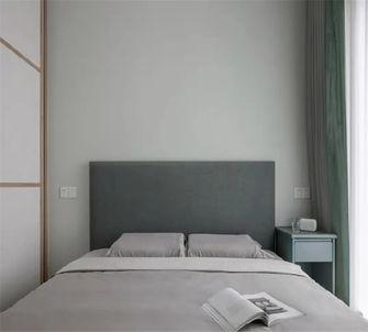 100平米四室一厅北欧风格卧室装修效果图