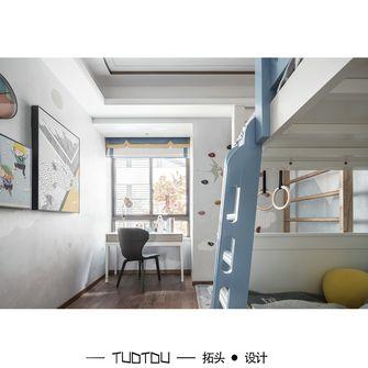 豪华型130平米四中式风格儿童房装修案例