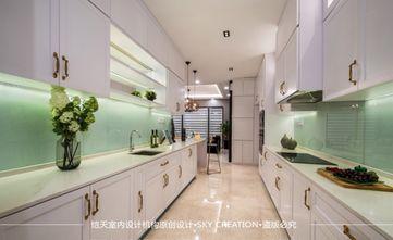 30平米以下超小户型混搭风格厨房图