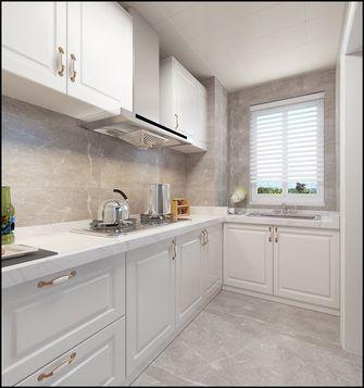130平米三欧式风格厨房图片