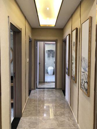 15-20万140平米复式新古典风格走廊欣赏图