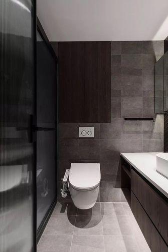 70平米现代简约风格卫生间装修案例