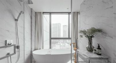 140平米四室两厅混搭风格卫生间图片大全