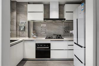70平米一室两厅中式风格厨房图片