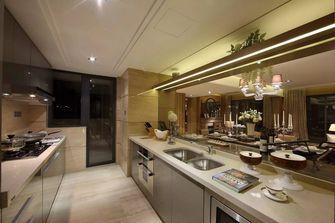 90平米新古典风格厨房图片大全