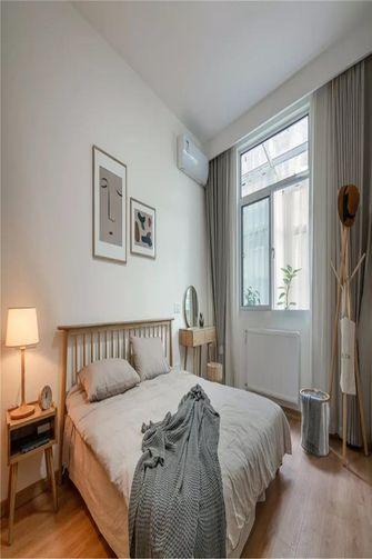 60平米公寓其他风格卧室设计图