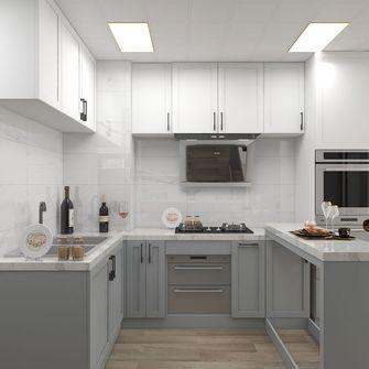 60平米一室两厅其他风格厨房装修案例