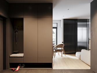 90平米三室两厅现代简约风格其他区域装修案例