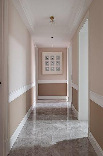 120平米四室两厅美式风格走廊装修图片大全