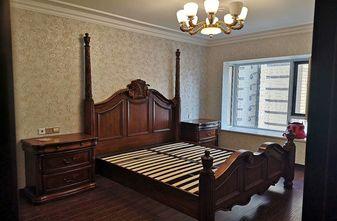 130平米三室两厅中式风格儿童房欣赏图